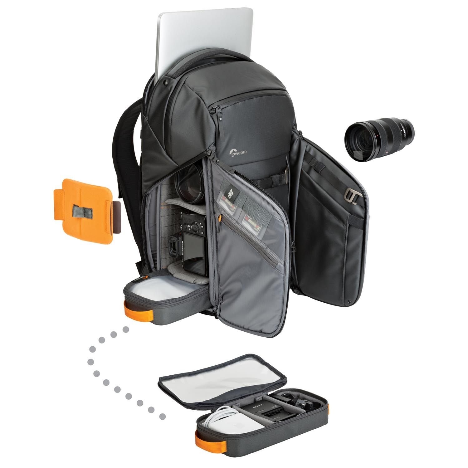 LOWE FREEL 1 - Lowepro FreeLine