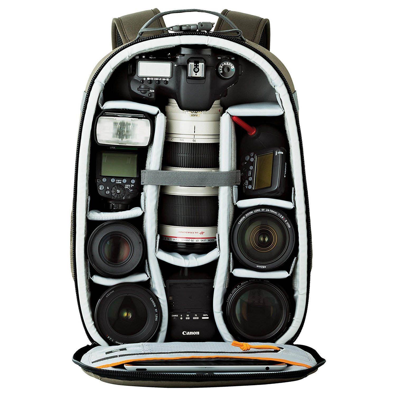 LOWE PHOTO CLASSIC - Lowepro Photo Classic