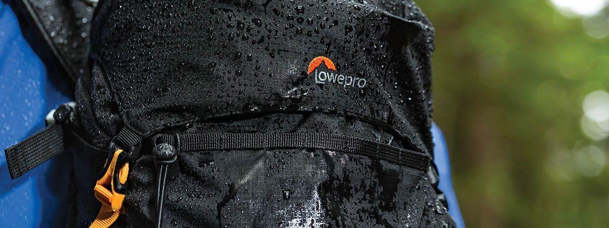 LOWE PHOTOSPORT 1 - Lowepro Photo Sport II