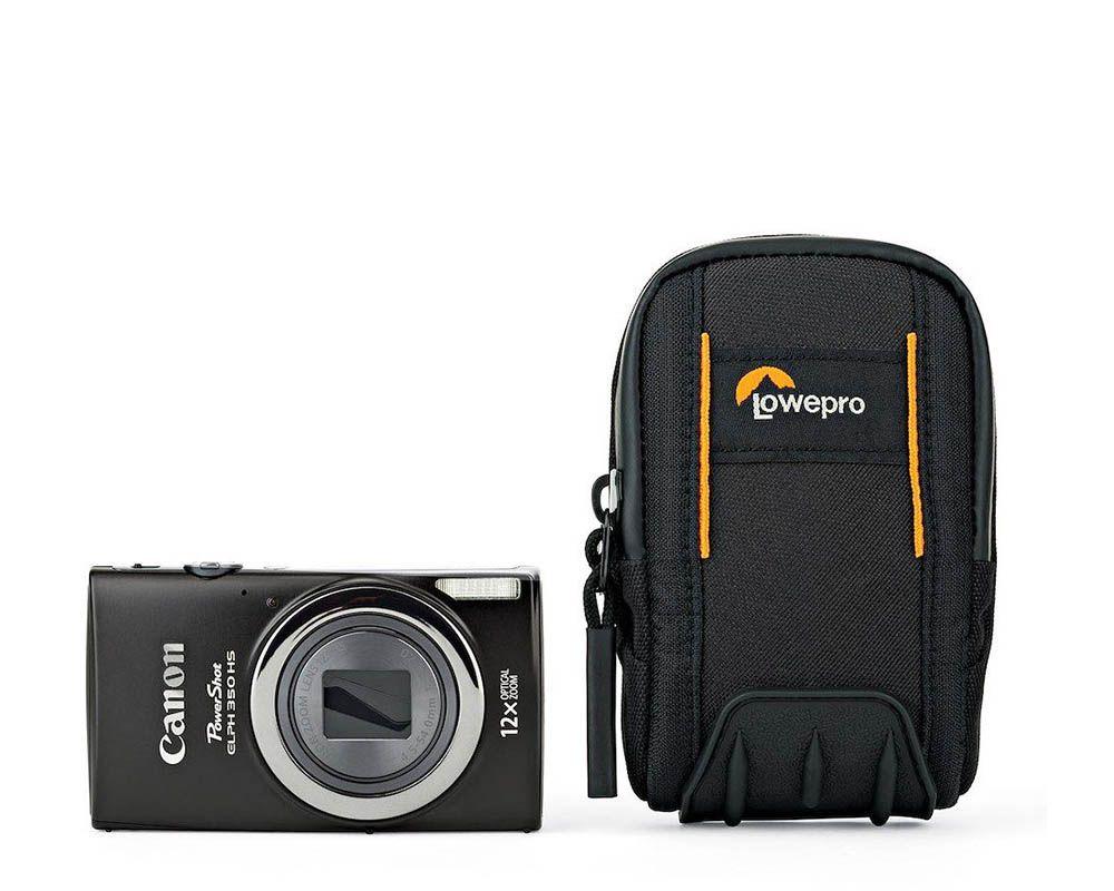 1 camera pouches adventura cs10 equip front2 sq lp37054 0ww - Lowepro Adventura