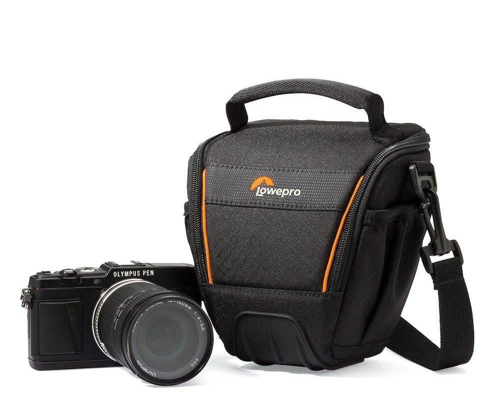 1 camera toploading adventura tlz20 left w eqip lp36868 0ww - Lowepro Adventura