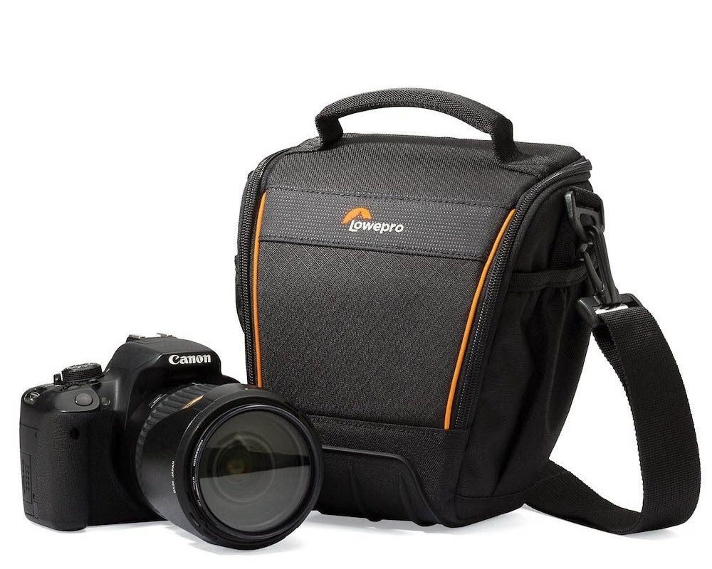 1 camera toploading adventura tlz30 left weqip lp36867 0ww - Lowepro Adventura