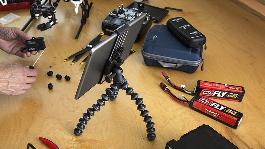16 9 JOBY GT PRO MOUNT 3 - Joby GripTight PRO / PRO Tablet