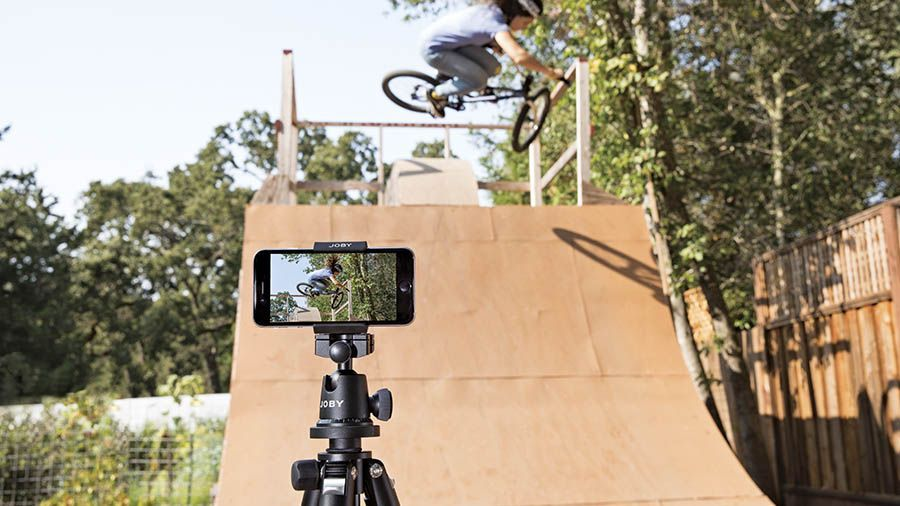 16 9 JOBY GT PRO MOUNT - Joby GripTight PRO / PRO Tablet