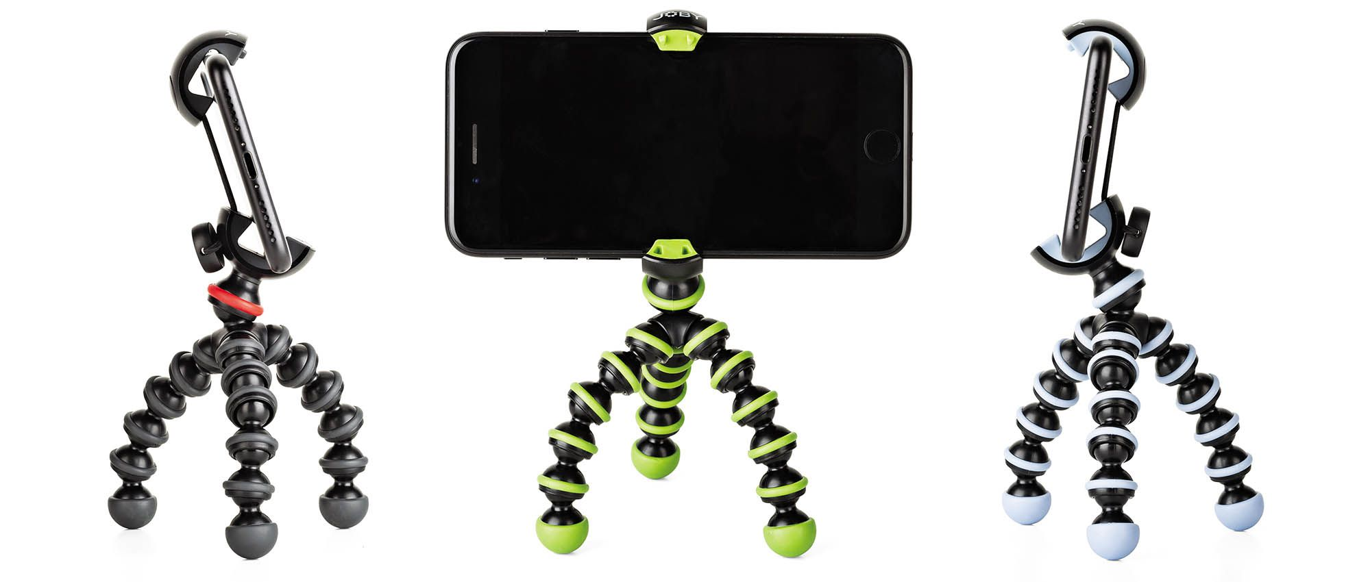 JOBY G MOBILE MINI - JOBY GorillaPod Mobile Mini