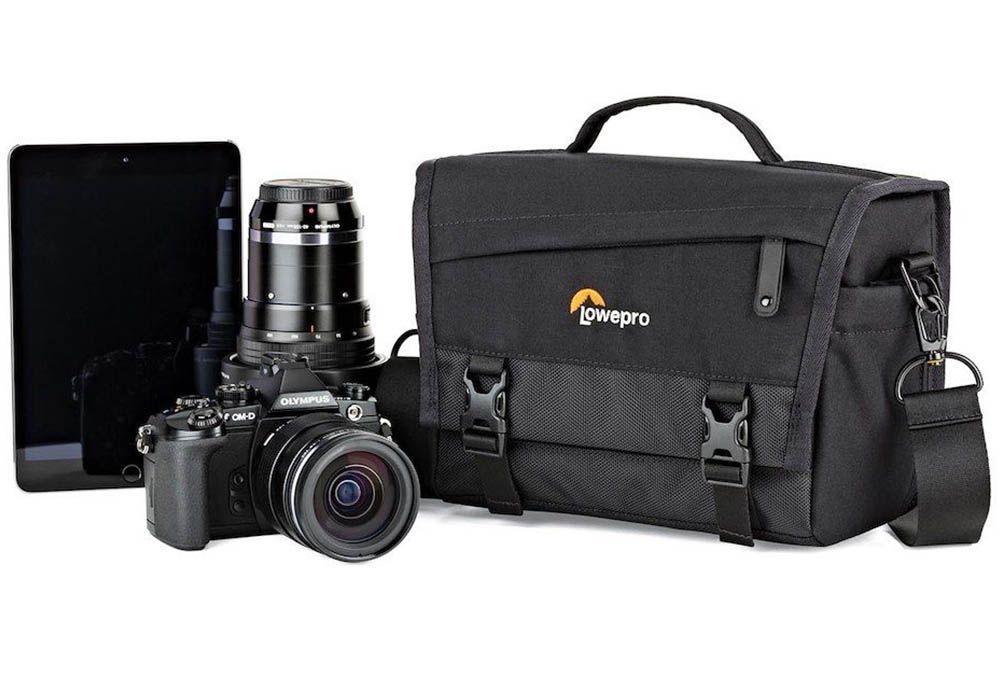 LOWE shoulder bags m trekker sh 150 lp37161 config equip - Lowepro m-Trekker