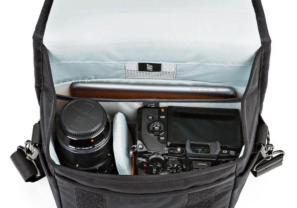LOWE shoulder bags m trekker sh 150 lp37161 config stuffed - Lowepro m-Trekker