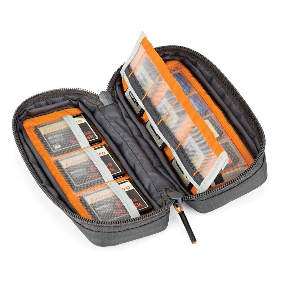 accessory gearup memorywallet 20 lp37186 - Lowepro Gear Up