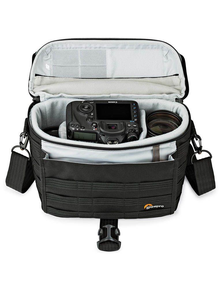 camera backpack protactic SH 180 aw lp37176 - Lowepro Protactic Series