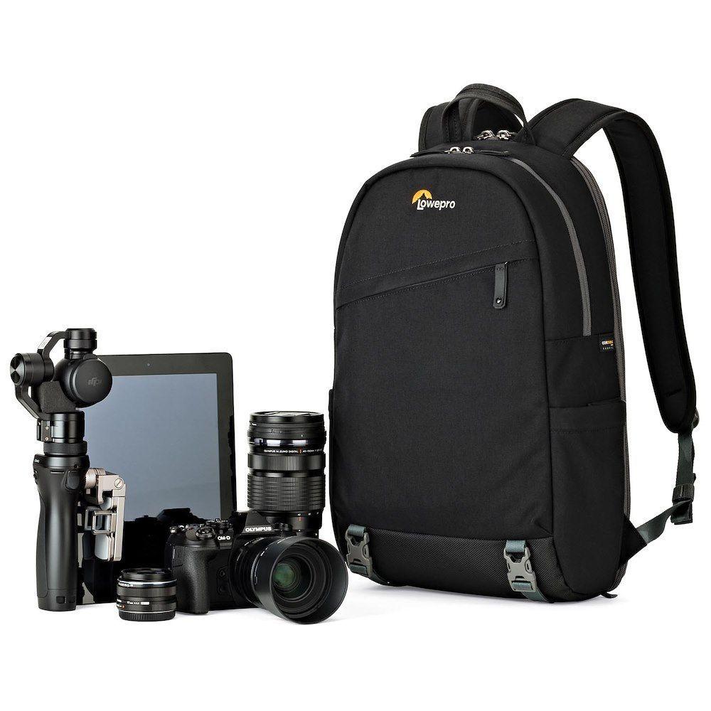 camera backpacks m trekker bp 150 equip alt sq lp37136 config - Lowepro m-Trekker