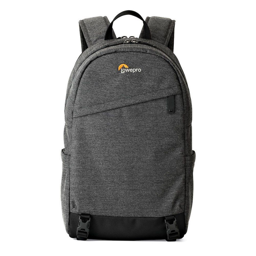 camera backpacks m trekker bp 150 grey front sq lp37137 pww - Lowepro m-Trekker