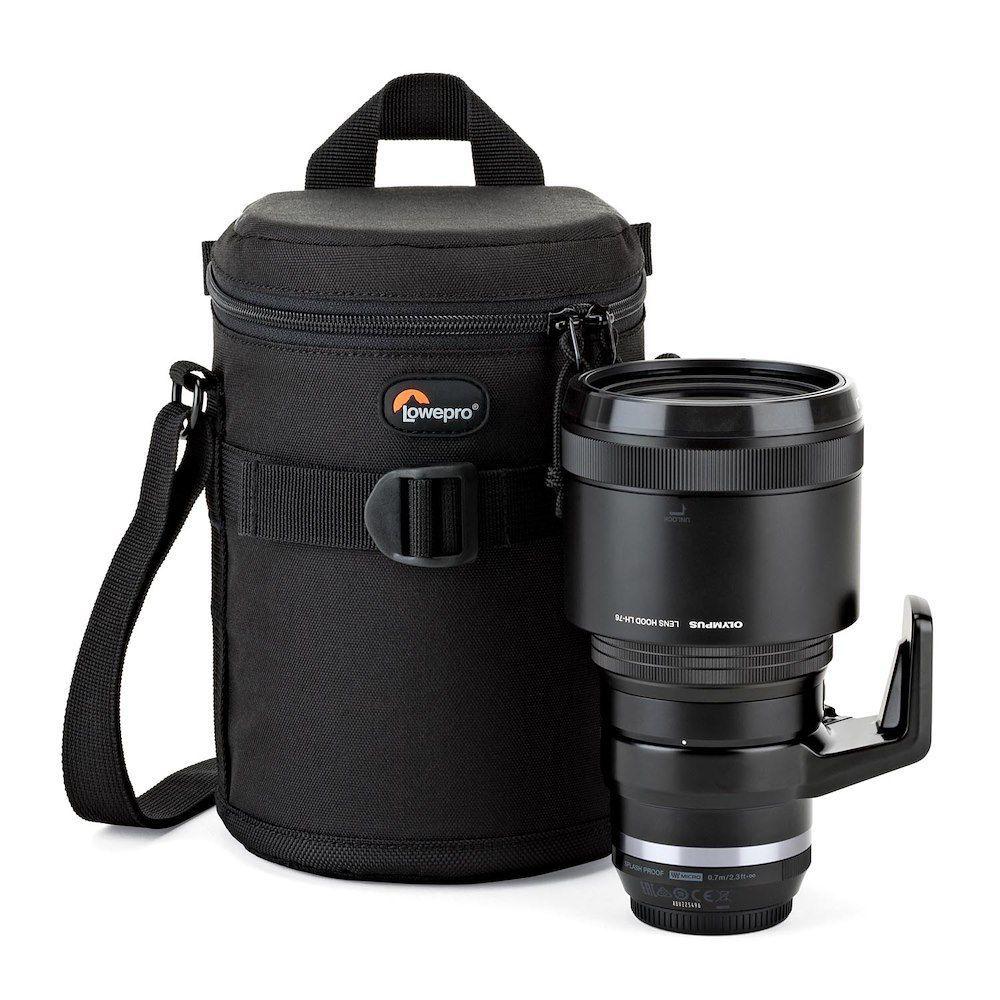 lens accessories lens case 11x18 equip alt sq lp36980 0ww - Lowepro Lens cases