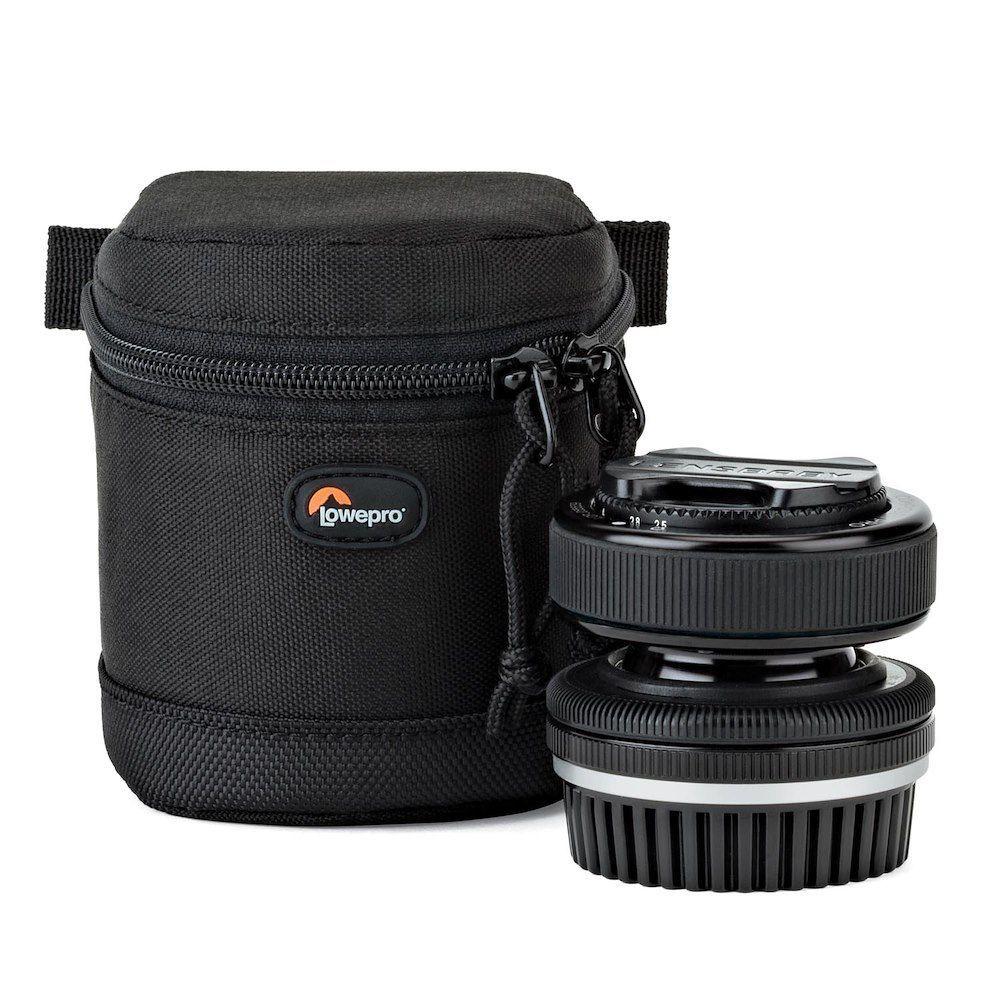 lens accessories lens case 7x8 equip sq lp36977 0ww - Lowepro Lens cases