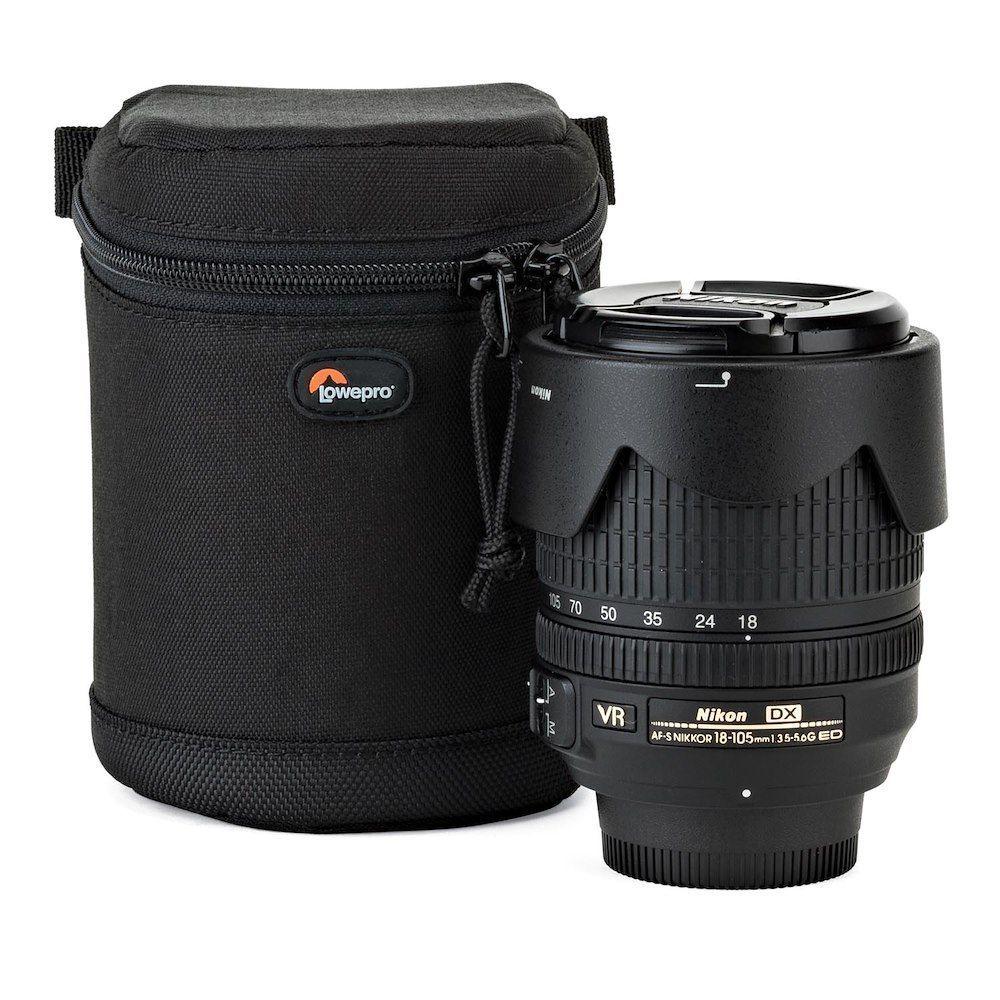 lens accessories lens case 8x12 equip sq lp36978 0ww - Lowepro Lens cases