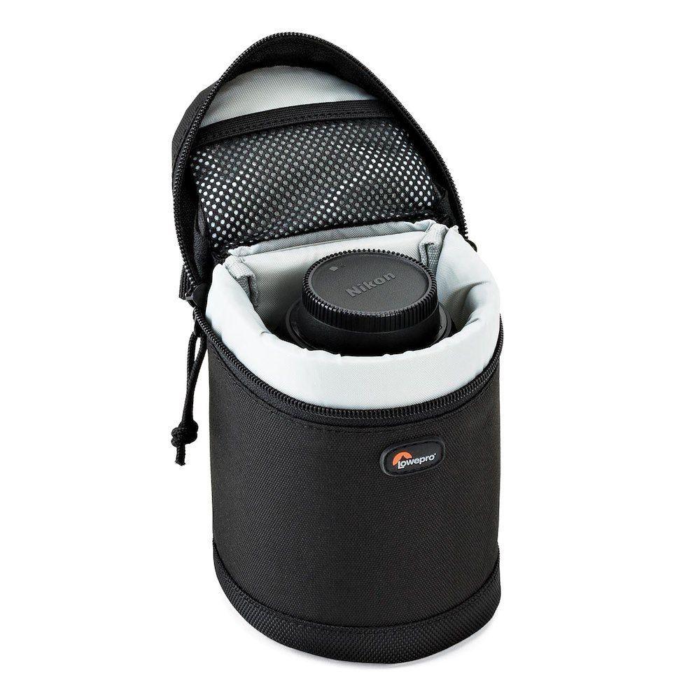 lens accessories lens case 8x12 stuffed sq lp36978 0ww - Lowepro Lens cases