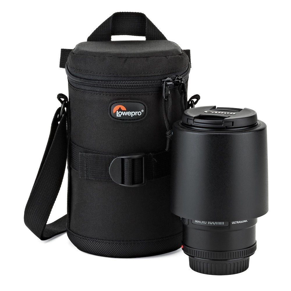 lens accessories lens case 9x16 equip sq lp36979 0ww - Lowepro Lens cases