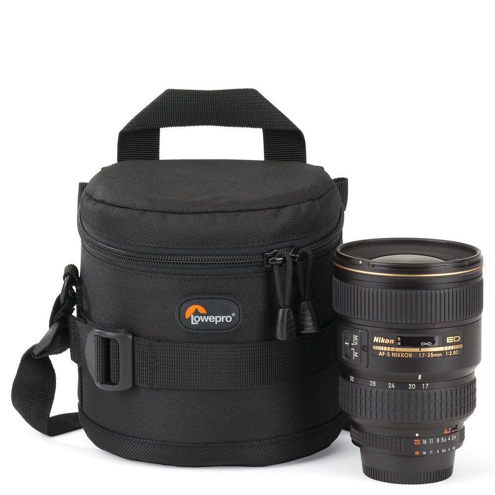 lens accessories lenscase11x11 equip1 lp36304 0ww - Lowepro Lens cases