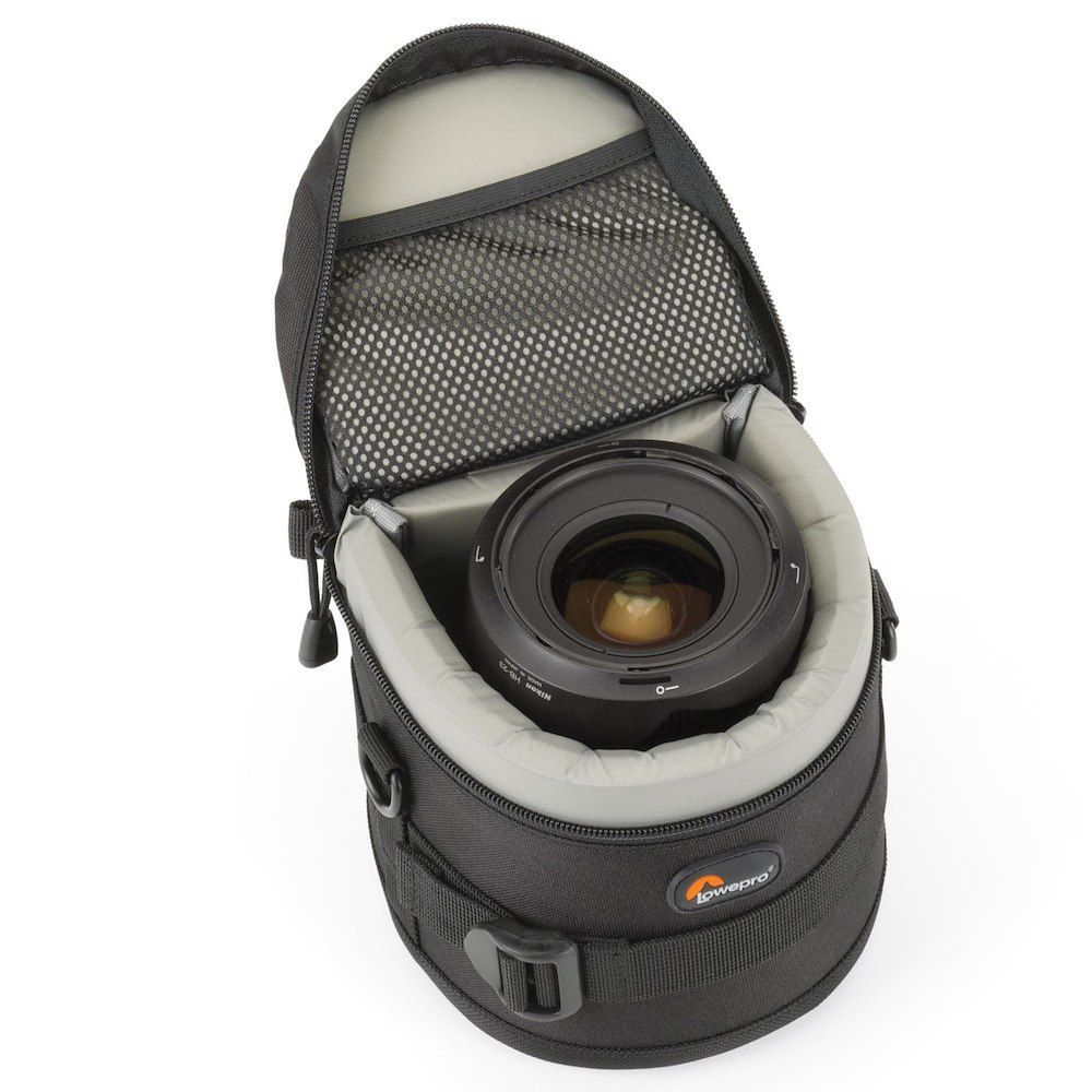 lens accessories lenscase11x11 stuffed lp36304 0ww - Lowepro Lens cases