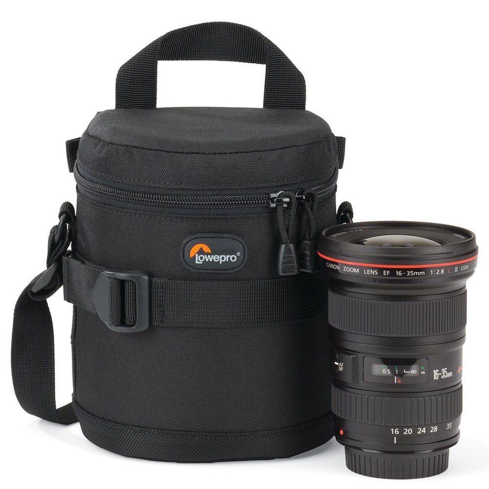 lens accessories lenscase11x14 equip2 lp36305 0ww - Lowepro Lens cases