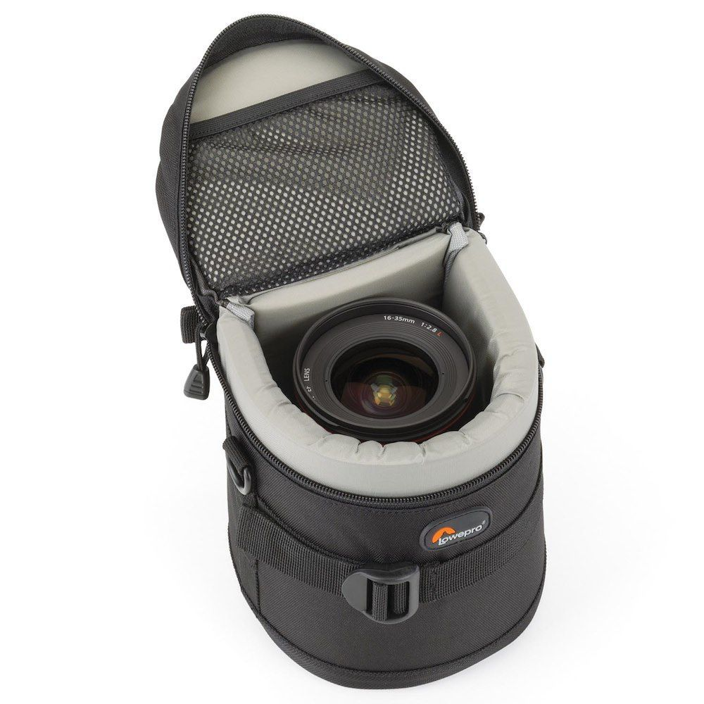 lens accessories lenscase11x14 stuffed lp36305 0ww - Lowepro Lens cases