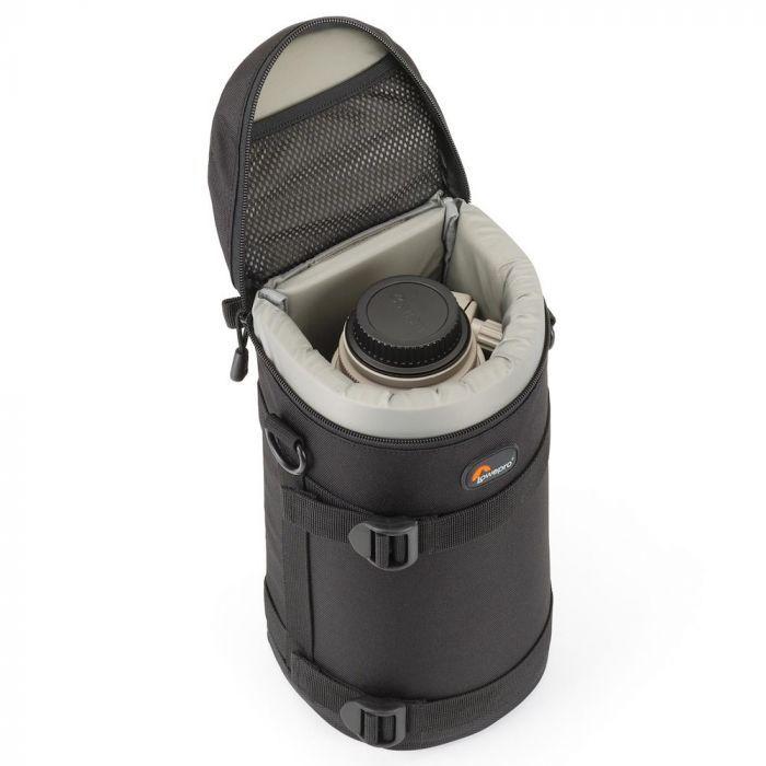 lens accessories lenscase11x26 stuffed r lp36306 pww - Lowepro Lens cases