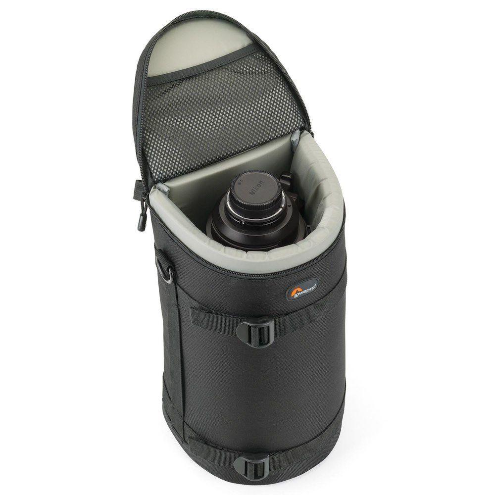 lens accessories lenscase13x32 stuffed2 lp36307 pww - Lowepro Lens cases