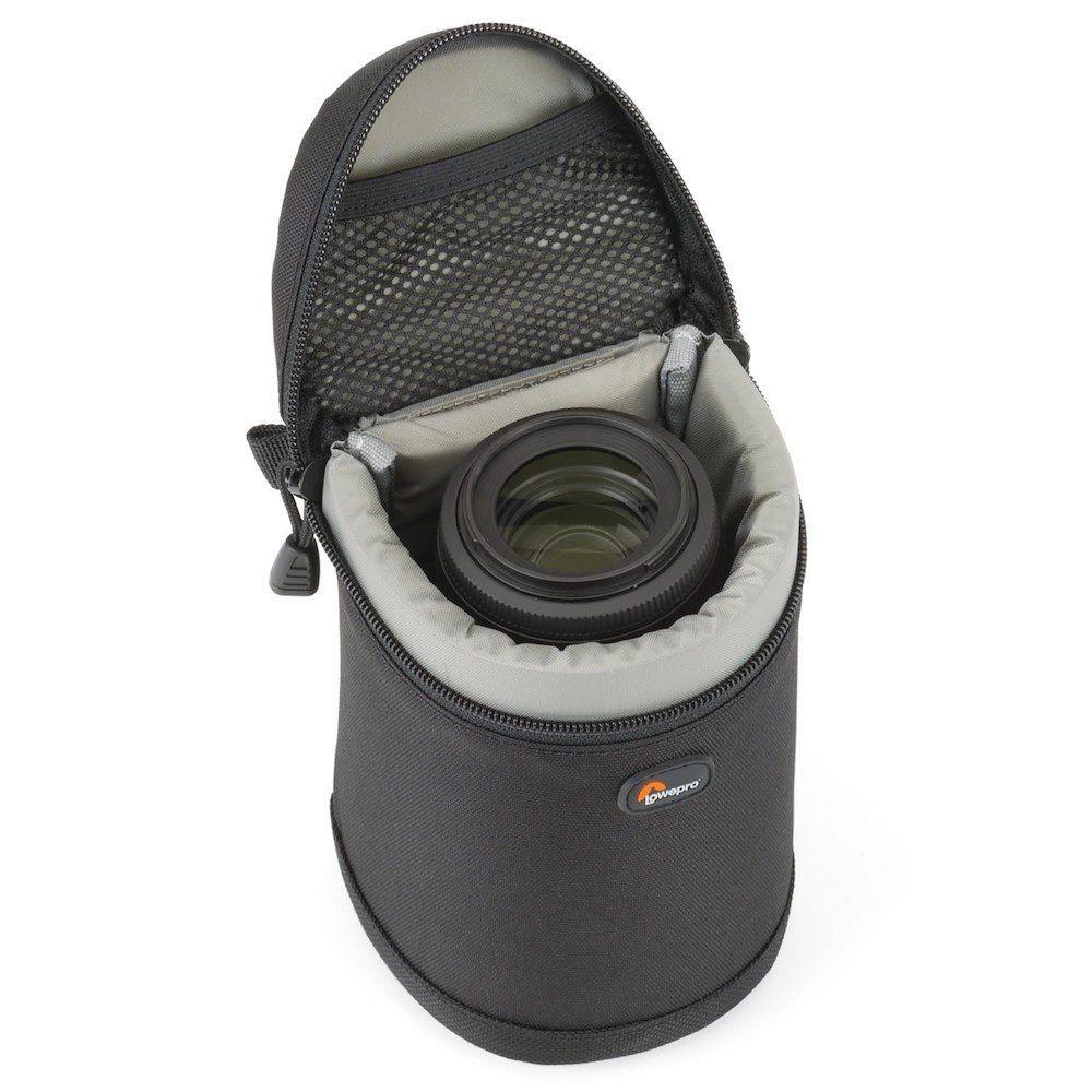 lens accessories lenscase9x13 stuffed lp36303 0ww - Lowepro Lens cases
