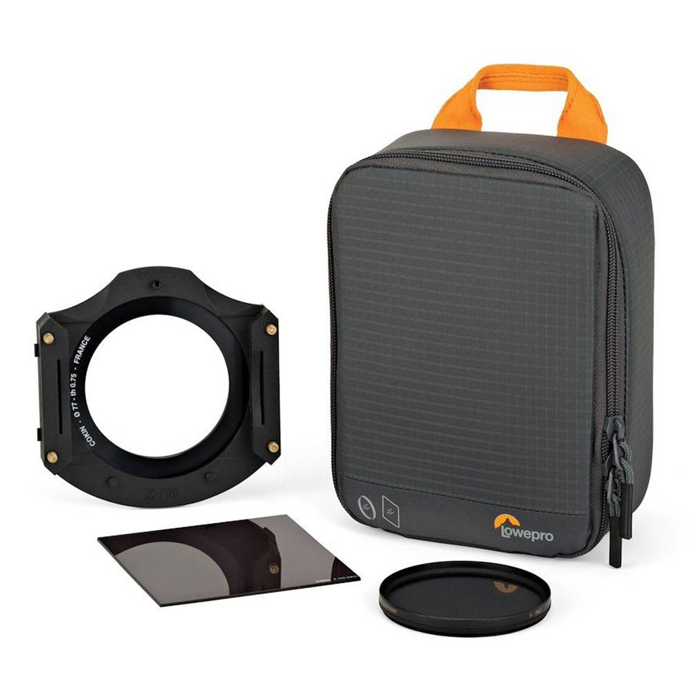pouch filterpouch 100 lp37185 filters - Lowepro Gear Up