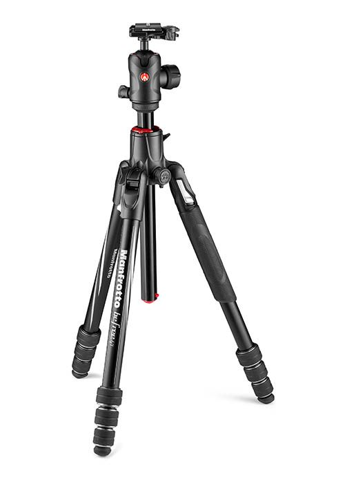 BEFREE GT XPRO 1 - Manfrotto Befree GT XPRO