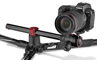 BEFREE GT XPRO SUELO - Manfrotto Befree GT XPRO