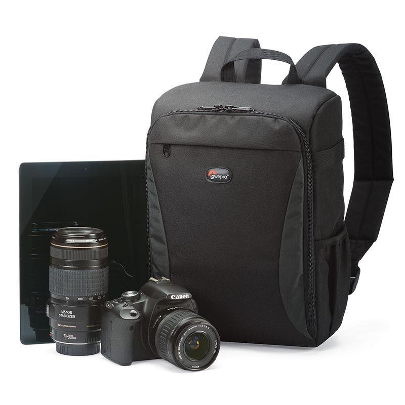 camera Backpacks FormatBackpack 150 LeftDSLR LP36625 PWW - Lowepro Format