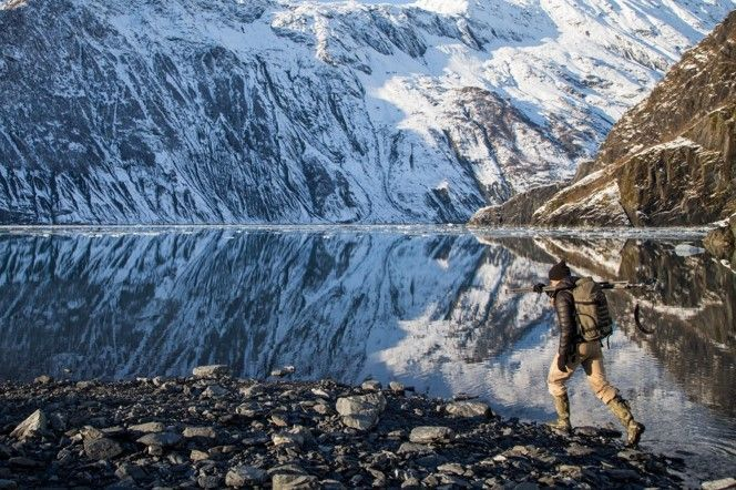 Fotógrafos de paisaje