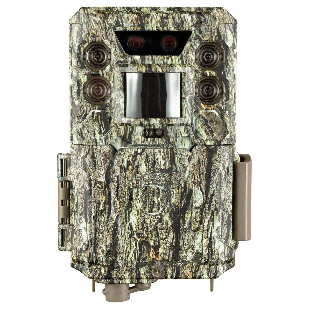 Core Trail Camera Core Dual Sensor Low Glow - Cámaras de exterior Bushnell Core