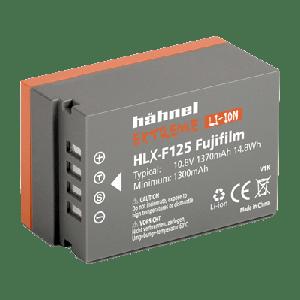 extreme fujifilm 1 - Hähnel Baterías litio ion