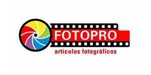 FotoPro - Tiendas online