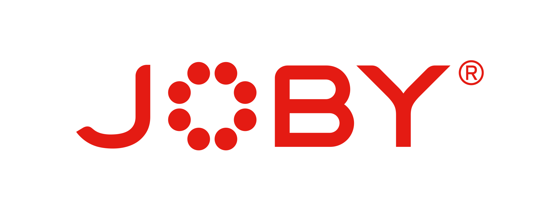 Logo Joby Web rgb - DiseFoto distribuidor oficial Joby
