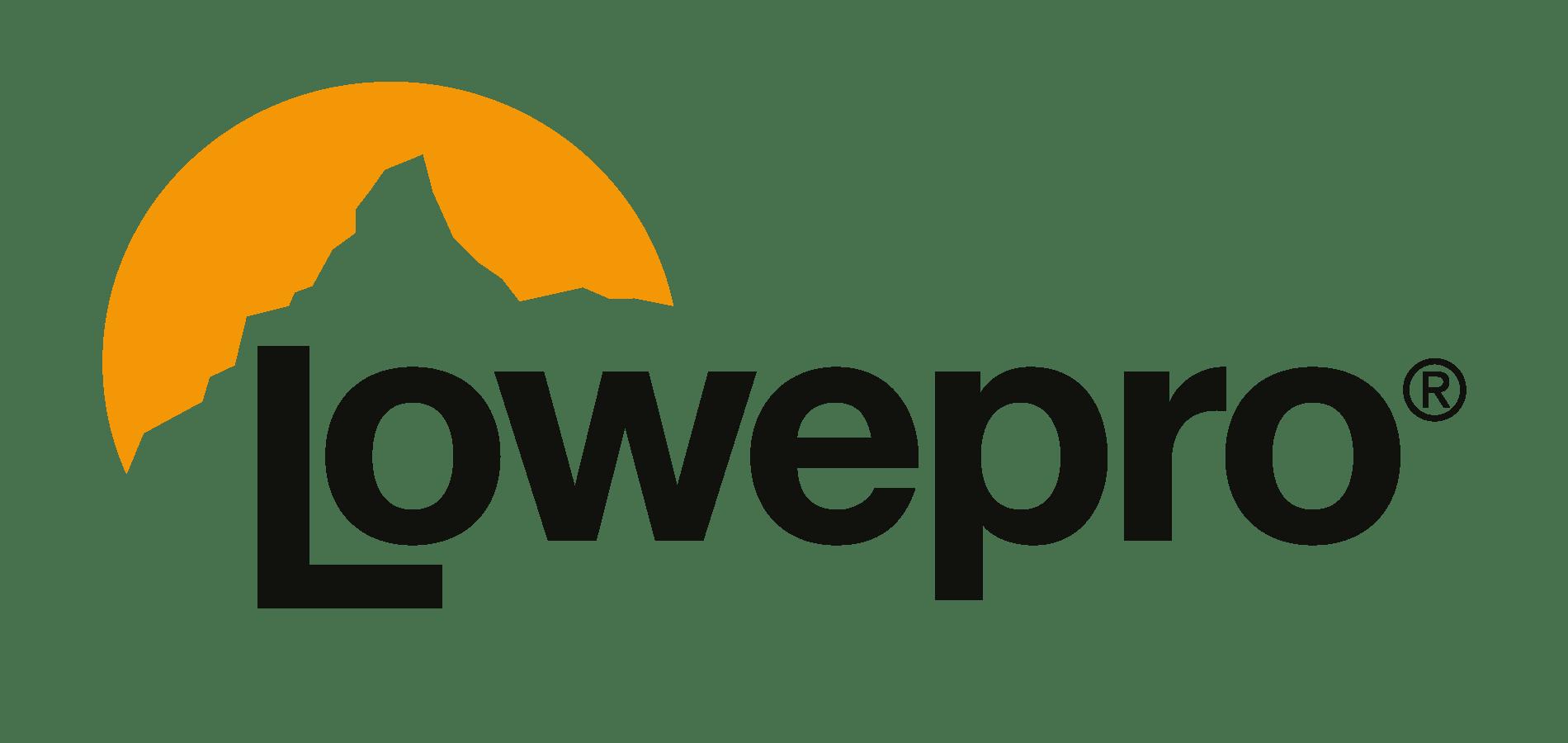 Logo Lowepro Web rgb - DiseFoto distribuidor oficial Lowepro