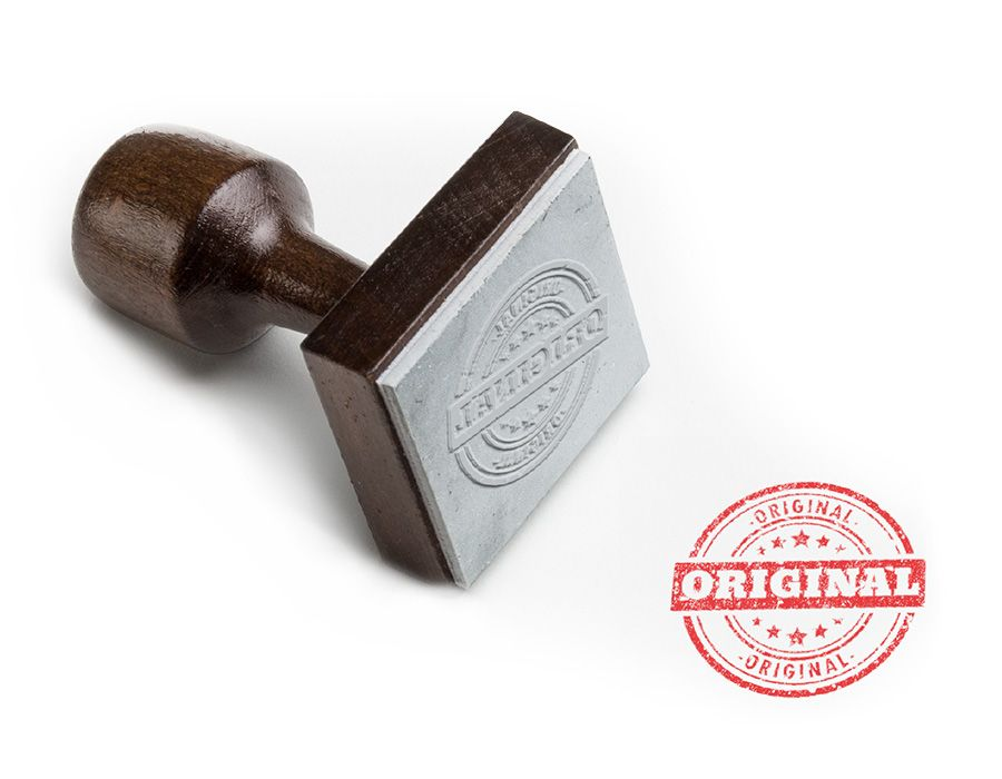 sello garantio producto original - DiseFoto distribuidor oficial Lowepro